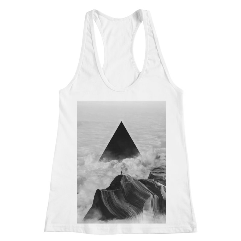 We Never Had It Anyway Women's Racerback Tank by Adam Priesters Shop