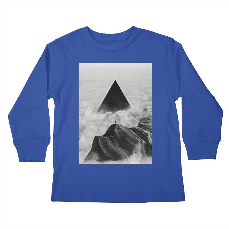 We Never Had It Anyway Kids Longsleeve T-Shirt by Adam Priesters Shop