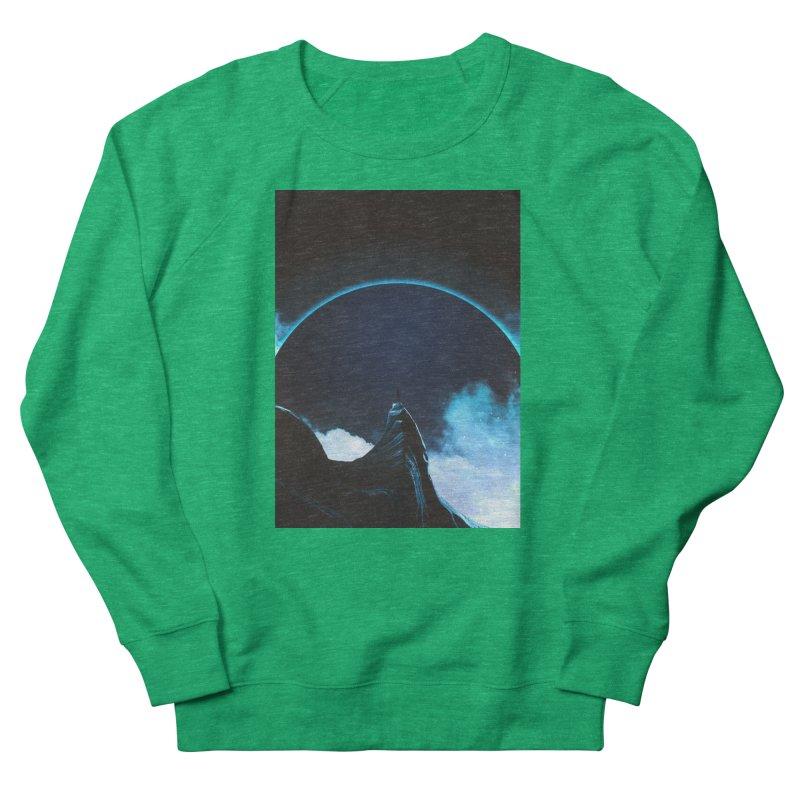 Full Dark Women's Sweatshirt by Adam Priesters Shop