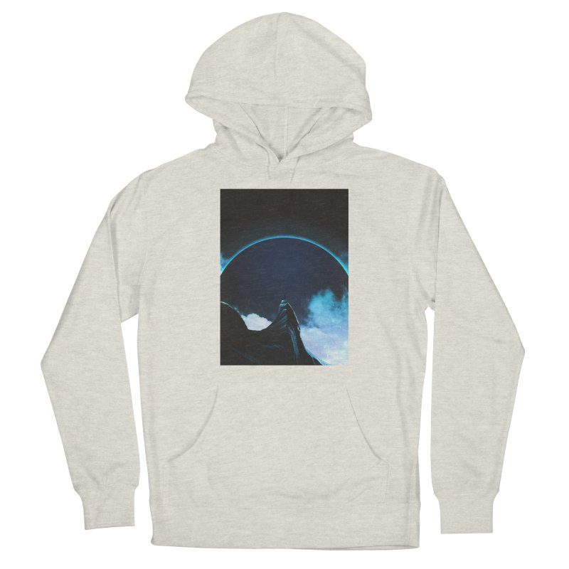 Full Dark Men's Pullover Hoody by Adam Priesters Shop