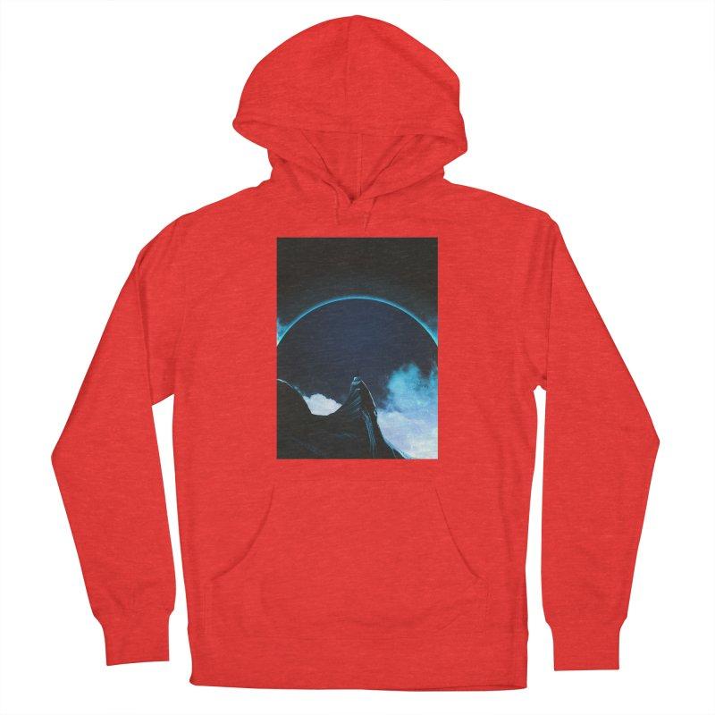 Full Dark Men's Pullover Hoody by Adam Priesters Shop