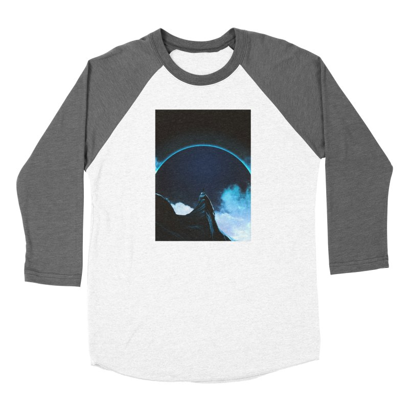 Full Dark Women's Longsleeve T-Shirt by Adam Priesters Shop