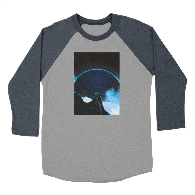 Full Dark Women's Longsleeve T-Shirt by Adam Priesters Shop