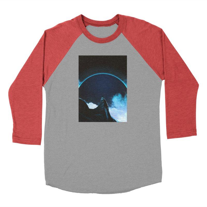 Full Dark Men's Longsleeve T-Shirt by Adam Priesters Shop