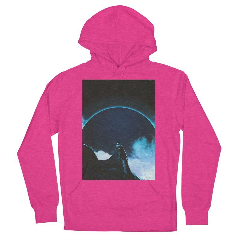 Full Dark Women's Pullover Hoody by Adam Priesters Shop