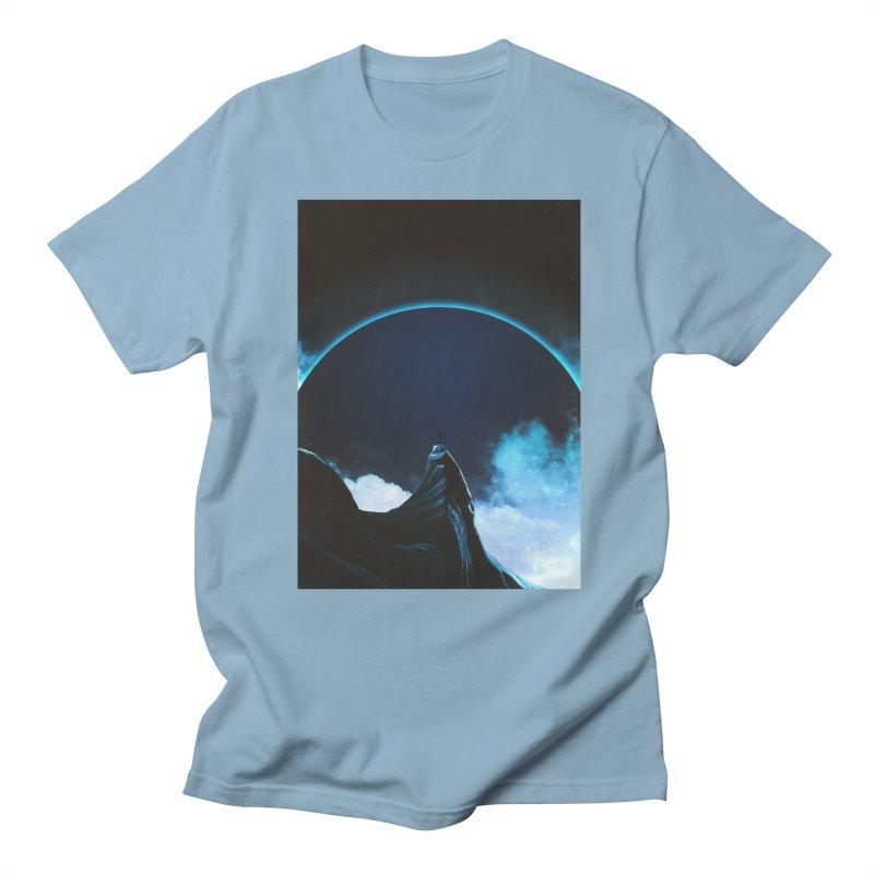 Full Dark Men's Regular T-Shirt by Adam Priesters Shop