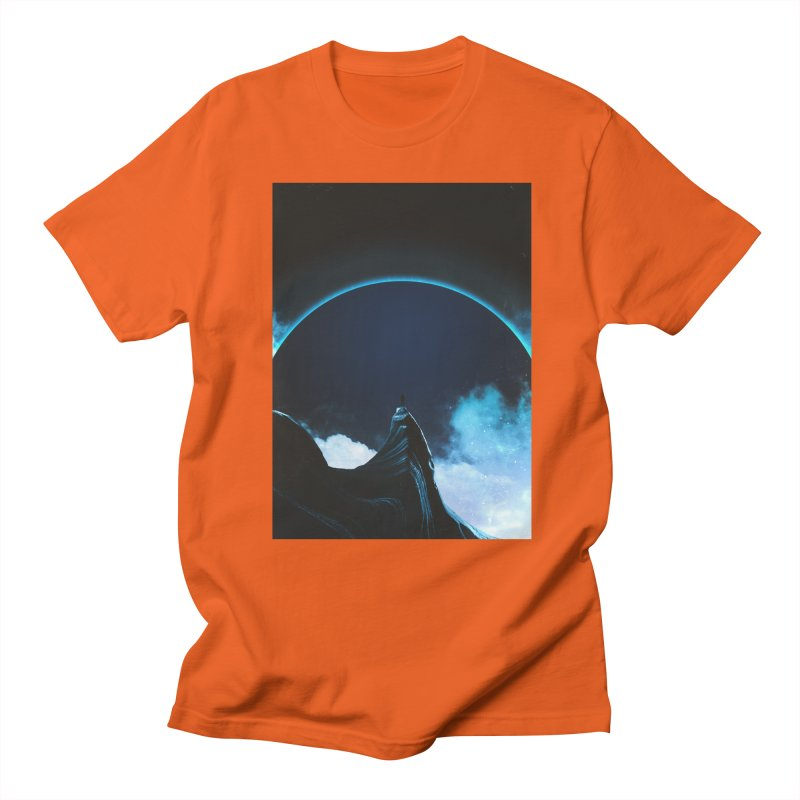 Full Dark Men's T-Shirt by Adam Priesters Shop