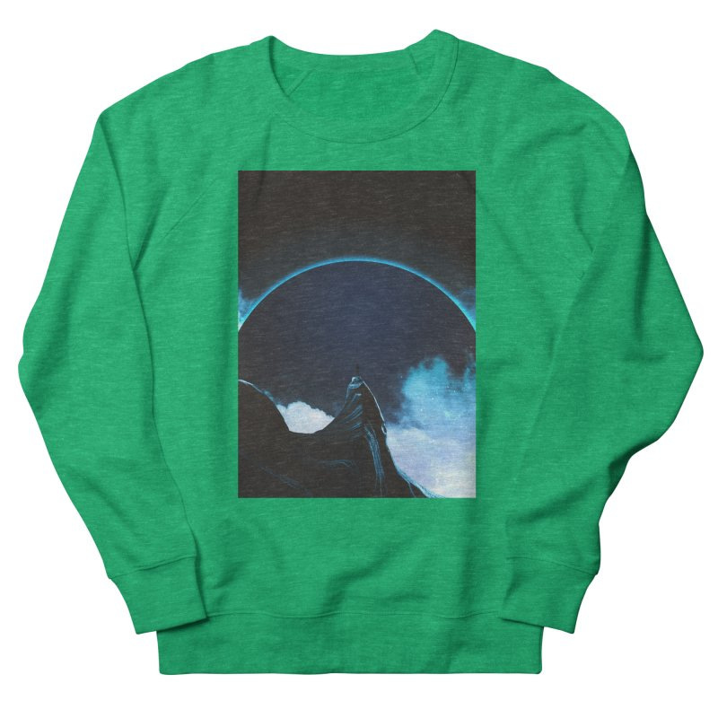 Full Dark Women's Sweatshirt by Adam Priesters Shop