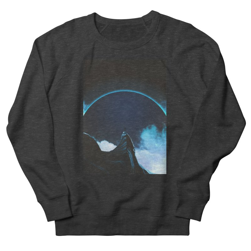 Full Dark Men's Sweatshirt by Adam Priesters Shop