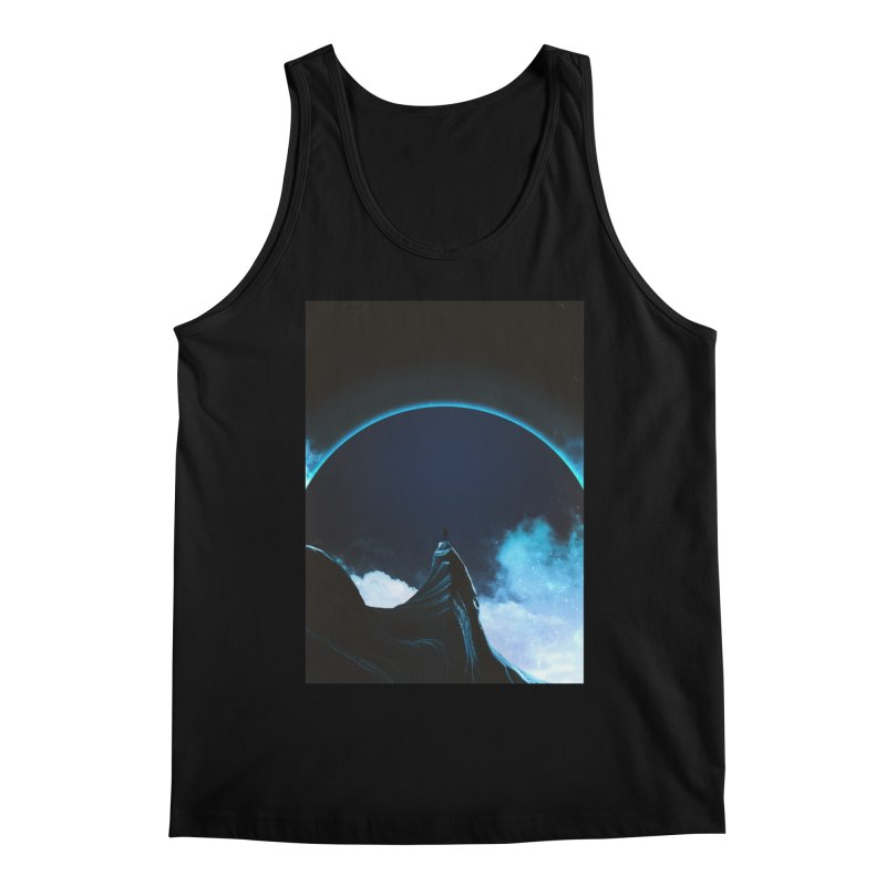 Full Dark Men's Tank by Adam Priesters Shop