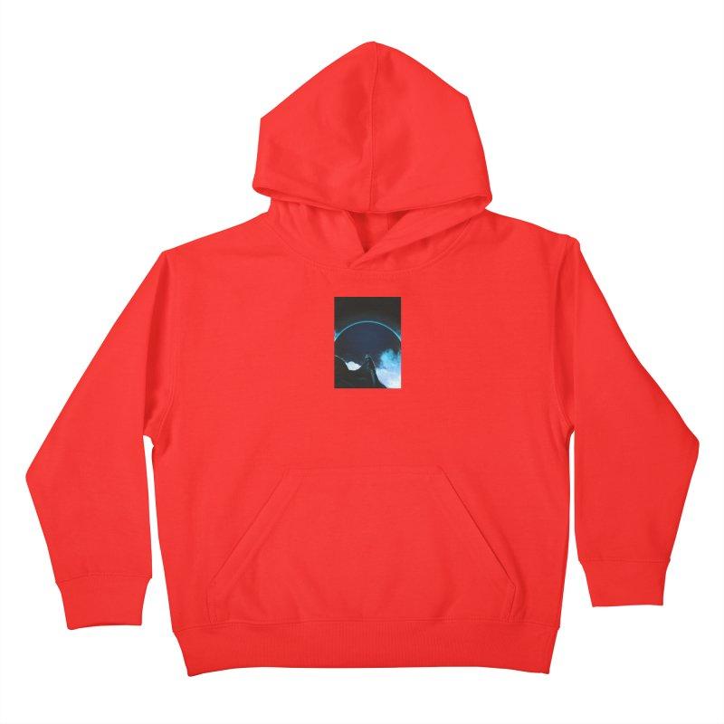 Full Dark Kids Pullover Hoody by Adam Priesters Shop