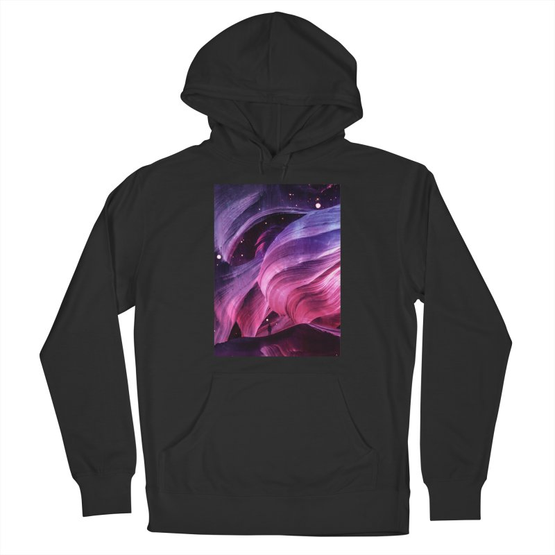 Beneath Women's Pullover Hoody by Adam Priesters Shop