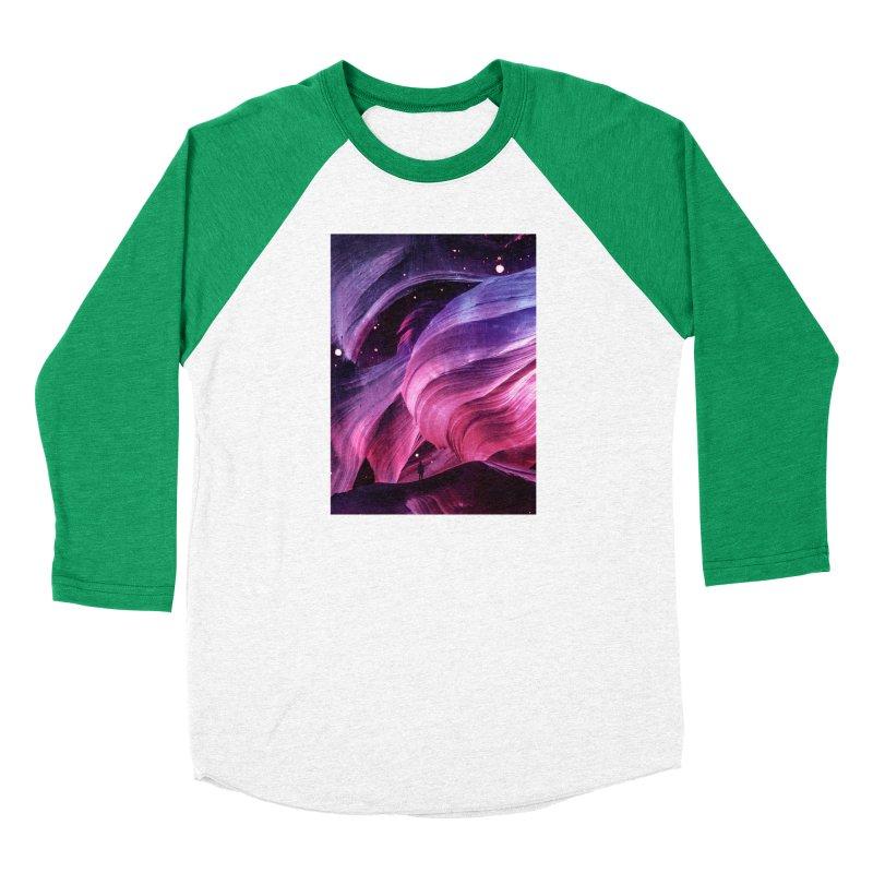Beneath Women's Longsleeve T-Shirt by Adam Priesters Shop
