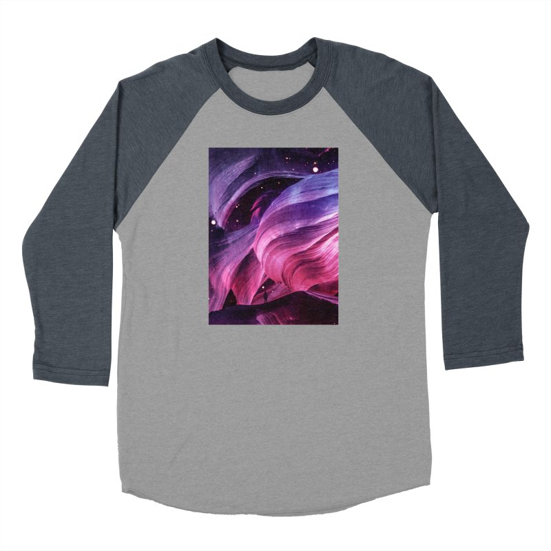 Beneath Women's Longsleeve T-Shirt by Adam Priesters Shop