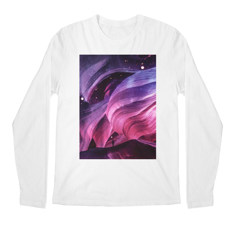 Beneath Men's Longsleeve T-Shirt by Adam Priesters Shop