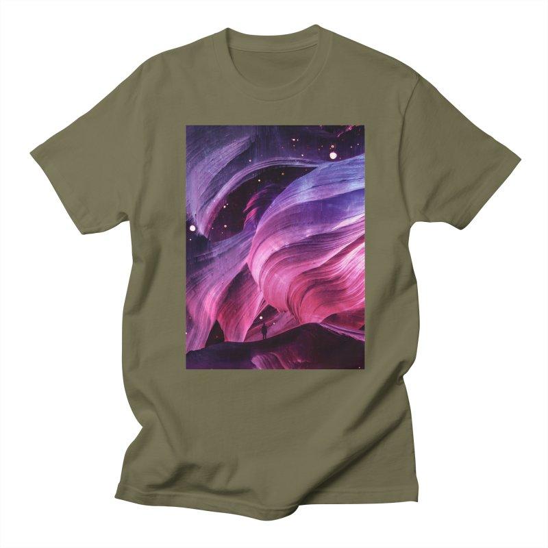 Beneath Men's Regular T-Shirt by Adam Priesters Shop