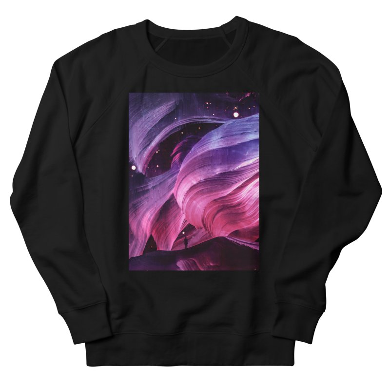 Beneath Women's Sweatshirt by Adam Priesters Shop