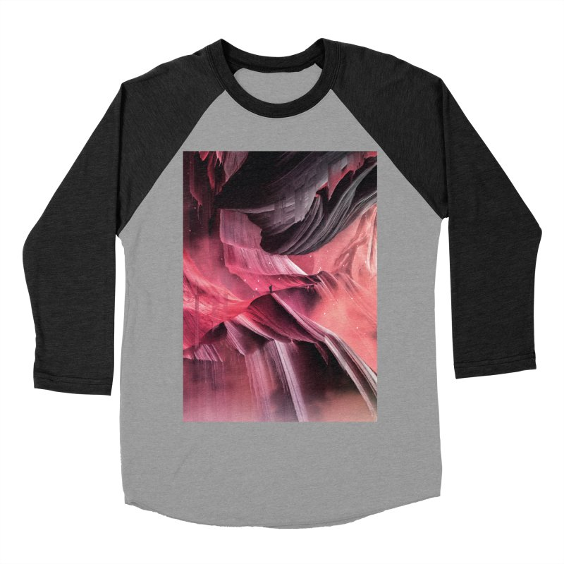 Return to a place never seen / Red Women's  by Adam Priesters Shop
