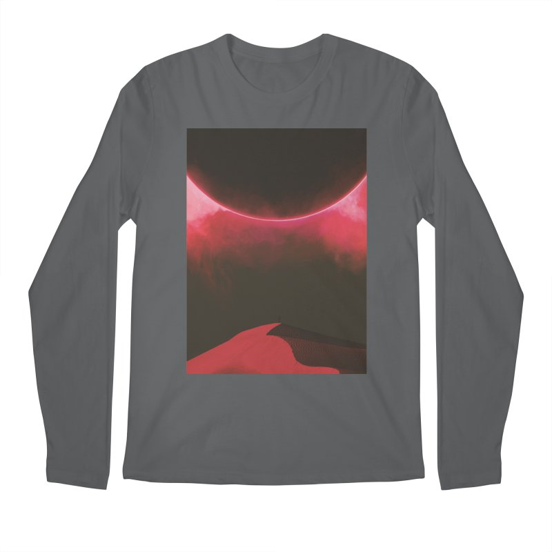 Second Sundown Men's Longsleeve T-Shirt by Adam Priesters Shop