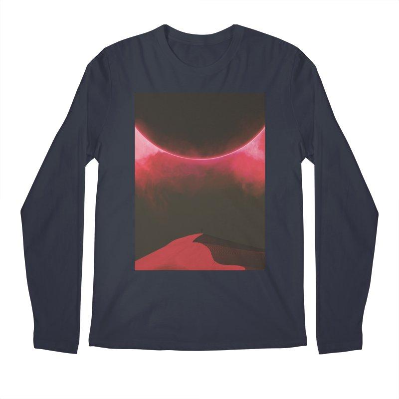 Second Sundown Men's Longsleeve T-Shirt by Adam Priesters Shop