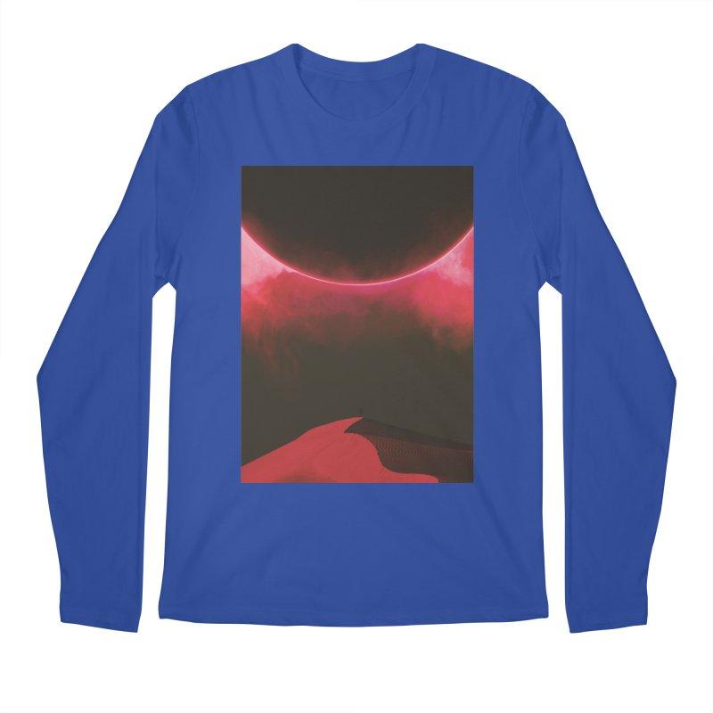 Second Sundown Men's Regular Longsleeve T-Shirt by Adam Priesters Shop