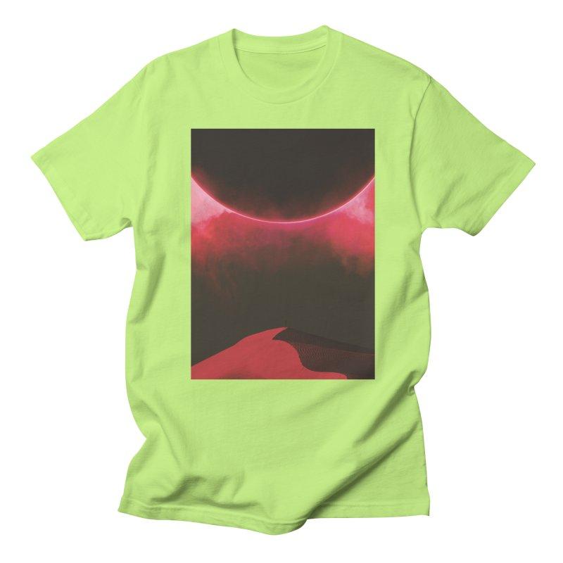 Second Sundown Men's T-Shirt by Adam Priesters Shop