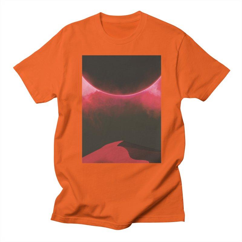 Second Sundown Men's Regular T-Shirt by Adam Priesters Shop