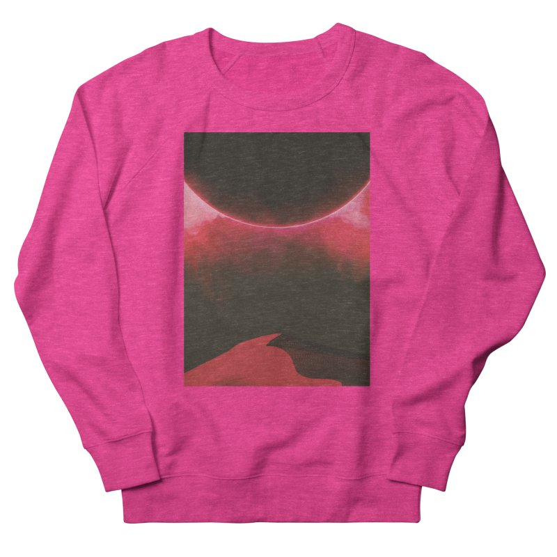 Second Sundown Women's Sweatshirt by Adam Priesters Shop