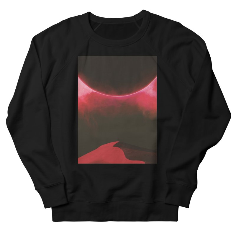 Second Sundown Women's French Terry Sweatshirt by Adam Priesters Shop