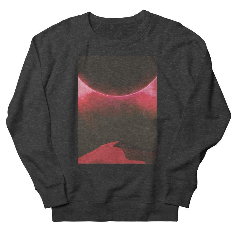 Second Sundown Men's French Terry Sweatshirt by Adam Priesters Shop