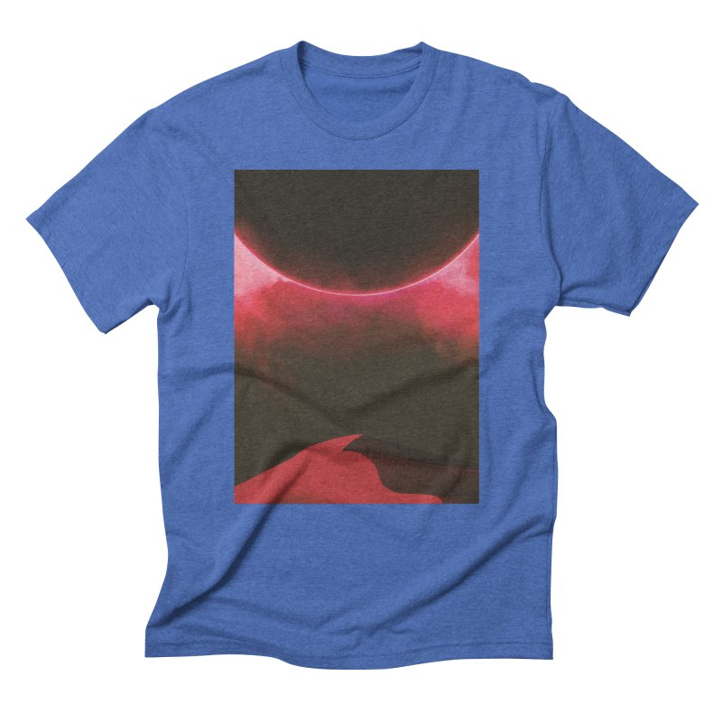 Second Sundown Men's T-Shirt by Adam Priesters Shop