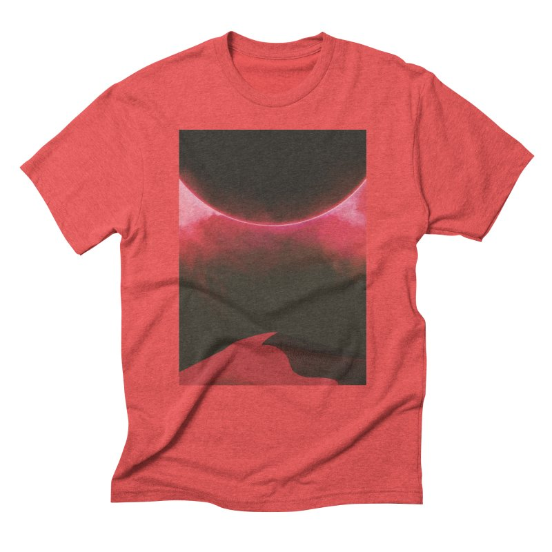 Second Sundown Men's Triblend T-Shirt by Adam Priesters Shop