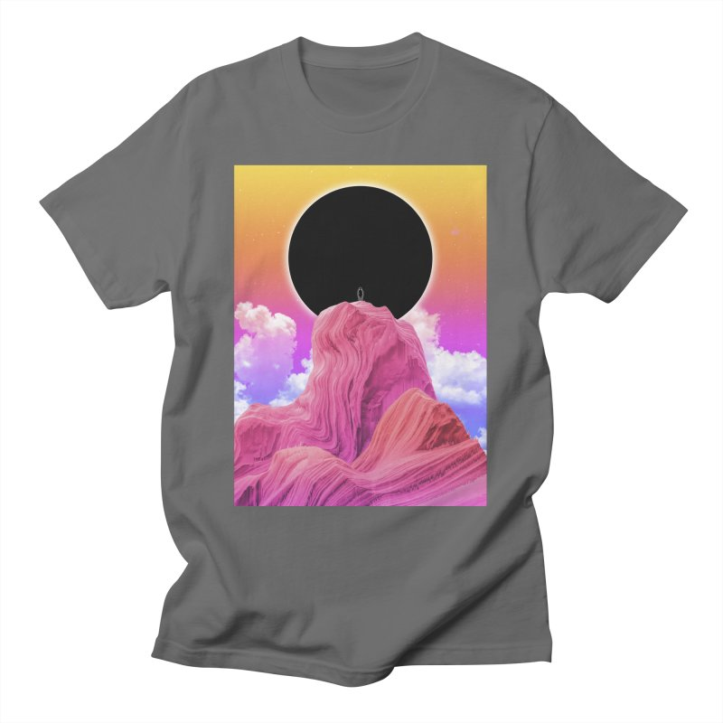 Now More Than Ever Men's T-Shirt by Adam Priesters Shop