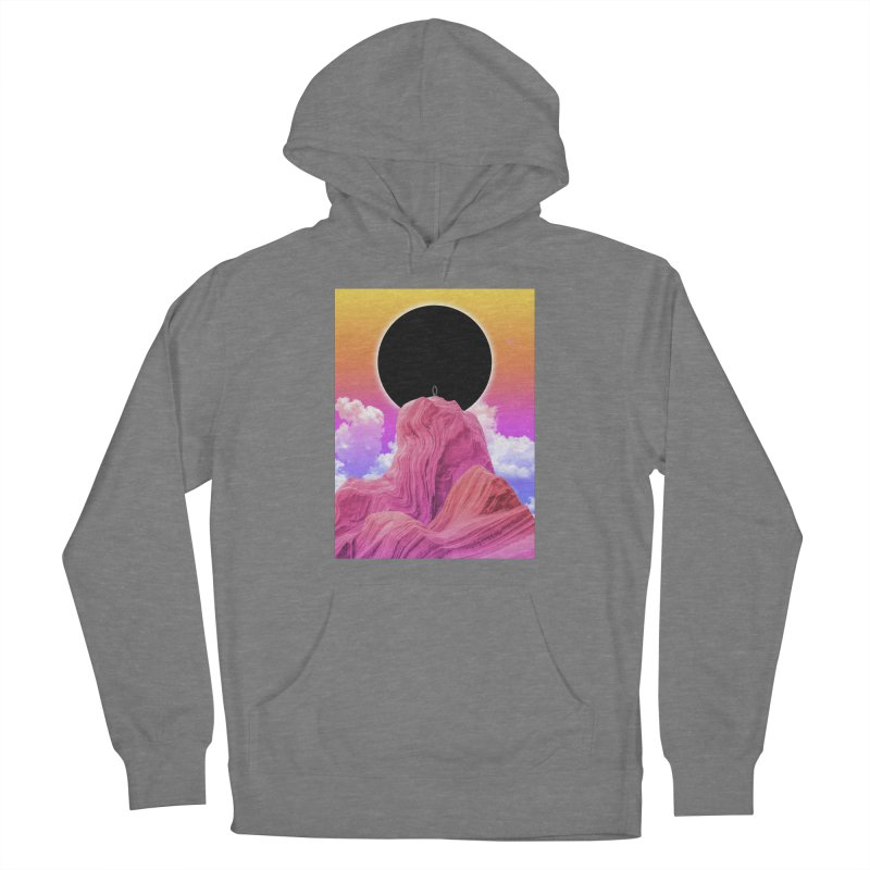 Now More Than Ever Men's Pullover Hoody by Adam Priesters Shop