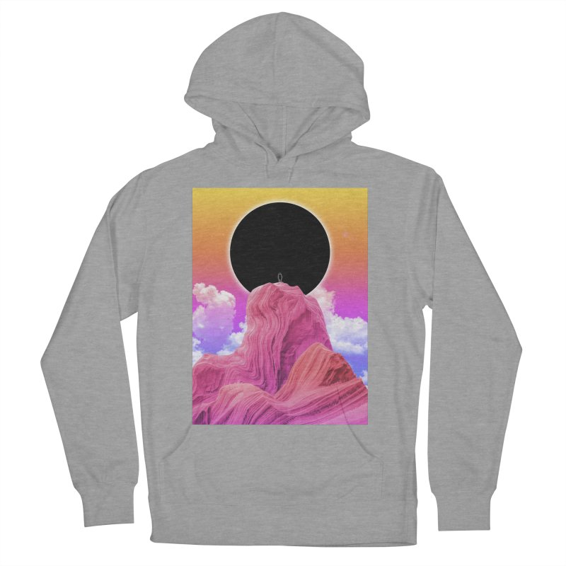 Now More Than Ever Women's French Terry Pullover Hoody by Adam Priesters Shop