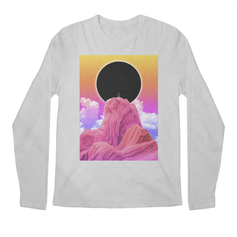 Now More Than Ever Men's Longsleeve T-Shirt by Adam Priesters Shop