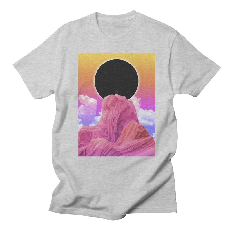 Now More Than Ever Men's Regular T-Shirt by Adam Priesters Shop