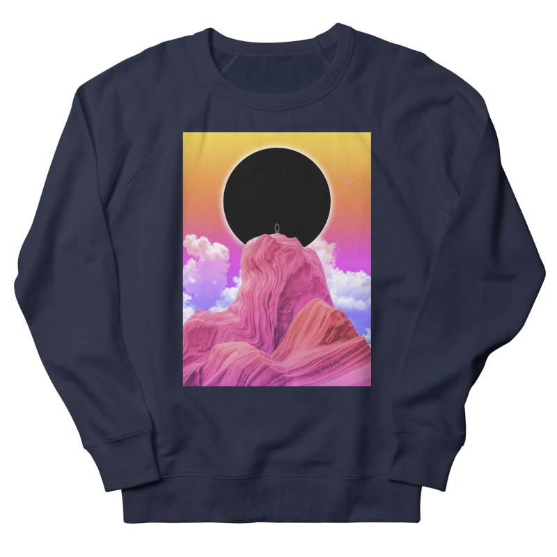 Now More Than Ever Men's French Terry Sweatshirt by Adam Priesters Shop