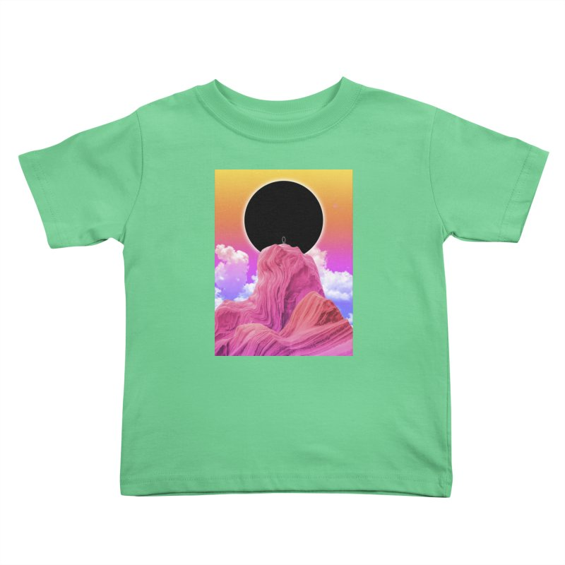 Now More Than Ever Kids Toddler T-Shirt by Adam Priesters Shop