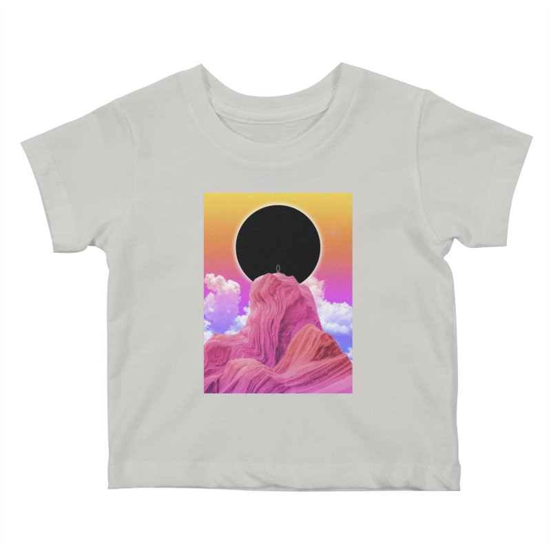 Now More Than Ever Kids Baby T-Shirt by Adam Priesters Shop