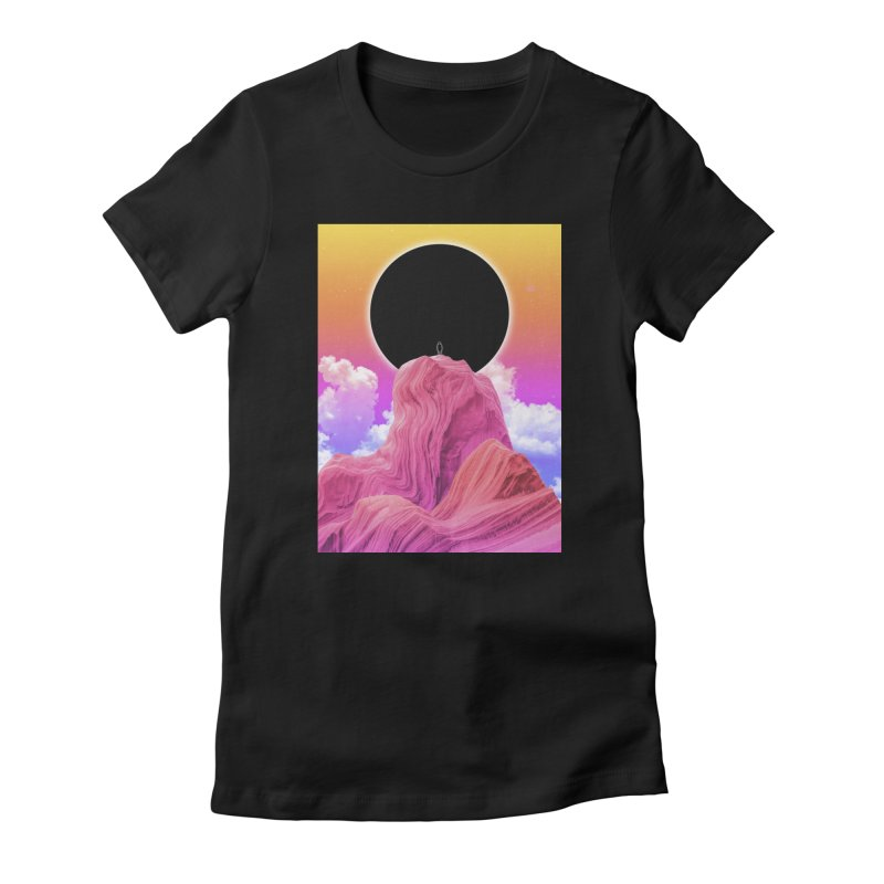 Now More Than Ever Women's T-Shirt by Adam Priesters Shop