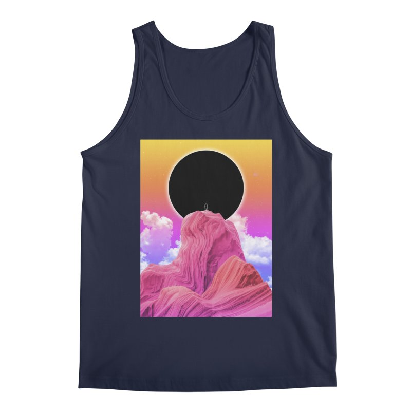 Now More Than Ever Men's Tank by Adam Priesters Shop