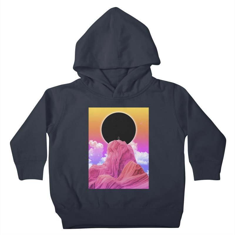 Now More Than Ever Kids Toddler Pullover Hoody by Adam Priesters Shop