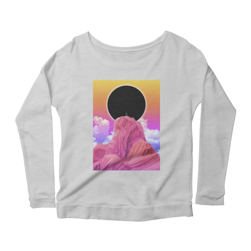 Now More Than Ever Women's Scoop Neck Longsleeve T-Shirt by Adam Priesters Shop