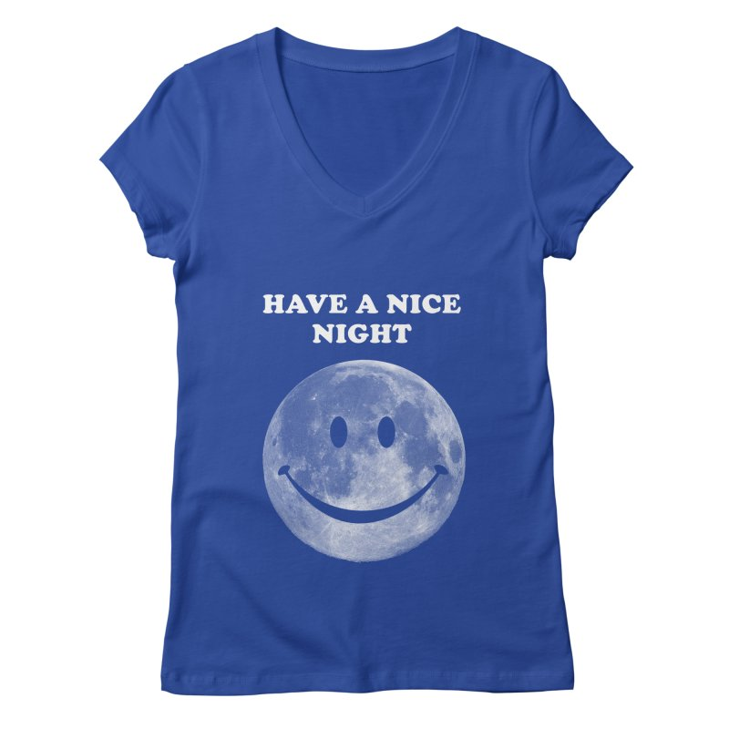 HAVE A NICE NIGHT   by adamrajcevich's Artist Shop