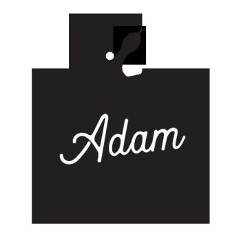 adamrajcevich's Artist Shop Logo