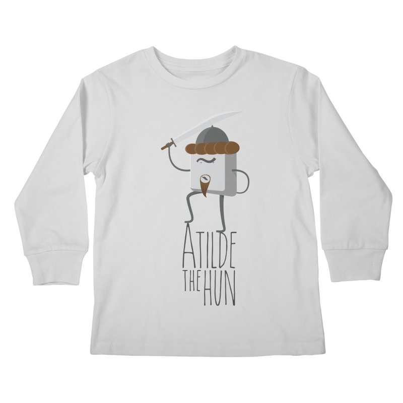 Atilde the Hun   by adamrosson's Artist Shop