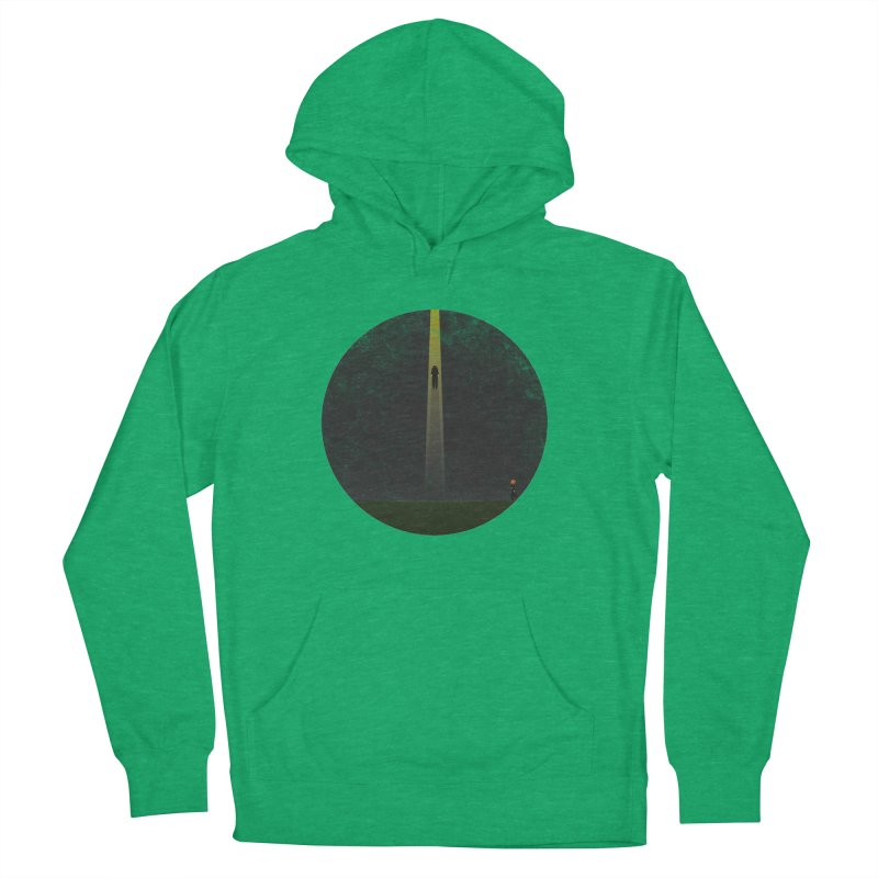 Seeing is Believing Women's Pullover Hoody by adamrosson's Artist Shop