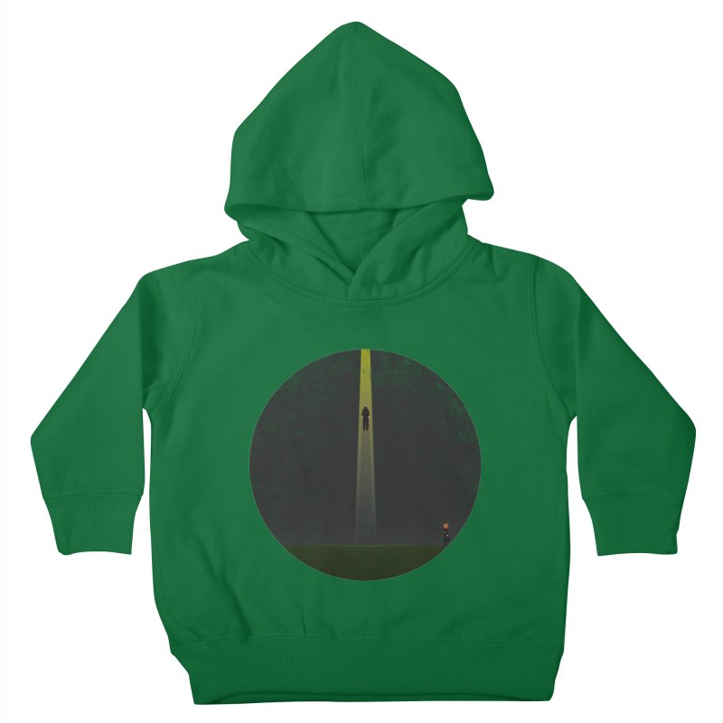 Seeing is Believing Kids Toddler Pullover Hoody by adamrosson's Artist Shop
