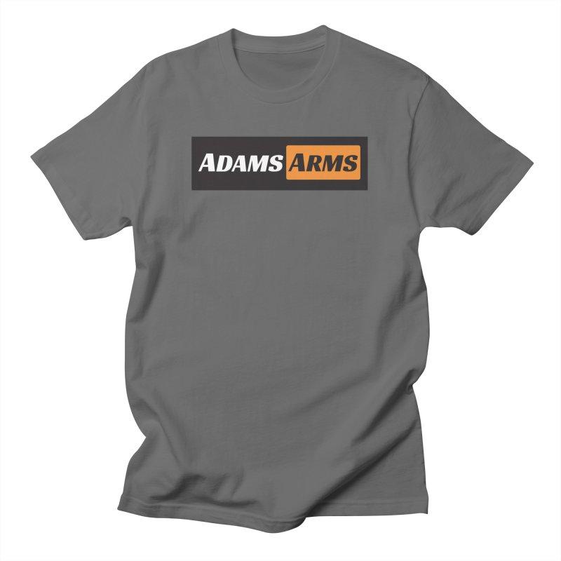 Adams Arms Men's T-Shirt by ADAMS ARMS SWAG & GEAR